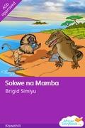 Sokwe na Mamba