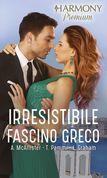 Irresistibile fascino greco