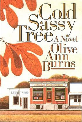Cold Sassy Tree