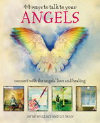 44 Ways to Talk to Your Angels