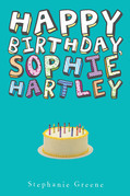 Happy Birthday, Sophie Hartley