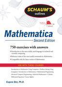 Schaum's Outline of Mathematica, 2ed