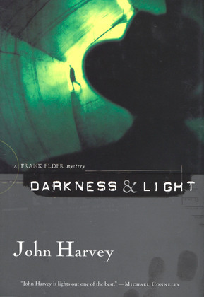 Darkness & Light: A Frank Elder Mystery