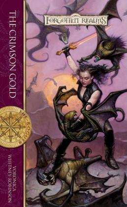 The Crimson Gold: Forgotten Realms