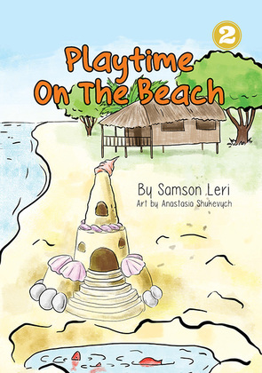 Playtime on the Beach
