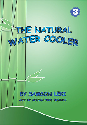 The Natural Water Cooler