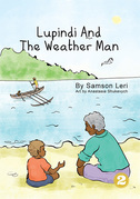 Lupindi and the Weather Man