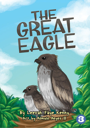 The Great Eagle