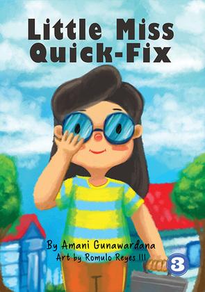 Little Miss Quick-Fix