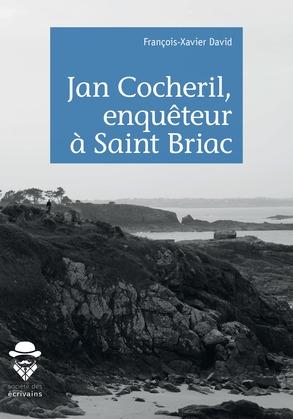Jan Cocheril, enquêteur à Saint-Briac