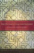 The Da Vinci Code Controversy: 10 Facts You Should Know