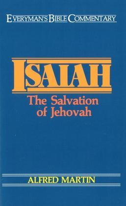 Isaiah- Everyman's Bible Commentary