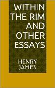 Within the Rim and Other Essays