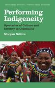 Performing Indigeneity
