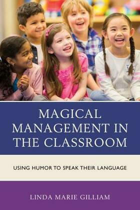 Magical Management in the Classroom