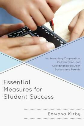 Essential Measures for Student Success: Implementing Cooperation, Collaboration, and Coordination Between Schools and Parents