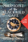 Midnight at the Blackbird Cafe Sneak Peek