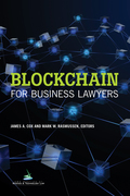 Blockchain for Business Lawyers