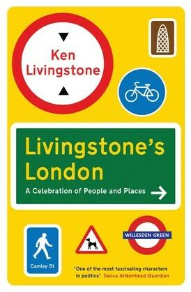 Livingstone's London