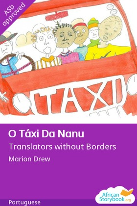 O Táxi Da Nanu