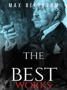 Max Beerbohm: The Best Works