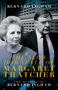 The Bernard Ingham Diaries