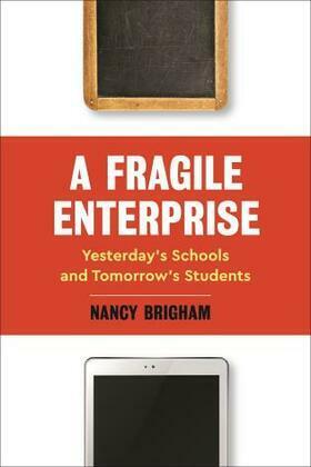 A Fragile Enterprise
