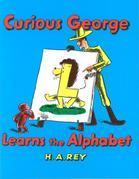 Curious George Learns the Alphabet (Read-aloud)