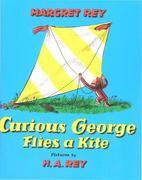 Curious George Flies A Kite (Read-aloud)