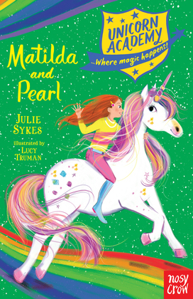 Matilda and Pearl