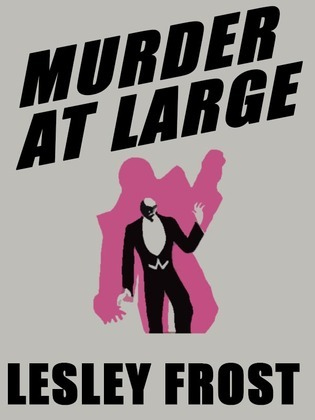 Murder at Large
