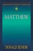 Abingdon New Testament Commentaries | Matthew
