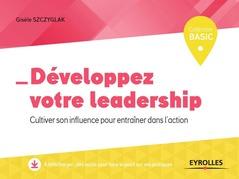 Développez votre leadership