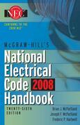 McGraw-Hill National Electrical Code 2008 Handbook, 26th Ed.
