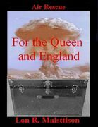 For the Queen and England