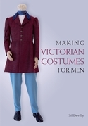 Making Victorian Costumes for Men