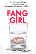 Fang Girl