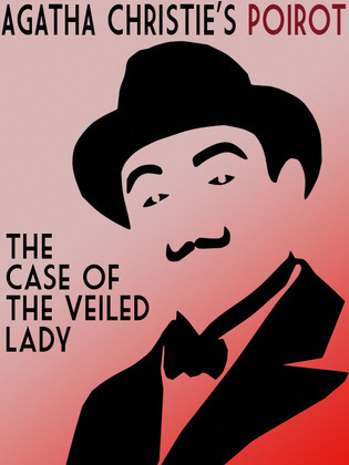The Case of the Veiled Lady