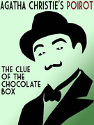 The Clue of the Chocolate Box
