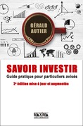 Savoir investir
