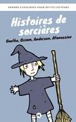 Histoires de sorcières