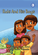 Rahi and His Boys