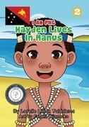 Hayden Lives in Manus