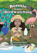 Bonnie Goes Birdwatching