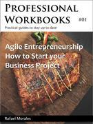 Agile Entrepreneurship: How to Start your Business Project