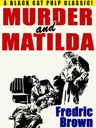 Murder and Matilda