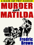 Murder and Matilda