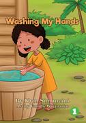 Washing My Hands