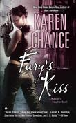 Karen Chance - Fury's Kiss