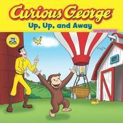 Curious George Up, Up, and Away (CGTV Read-aloud)